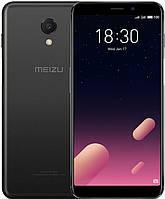 Meizu M6s 3/32Gb Black (EU)