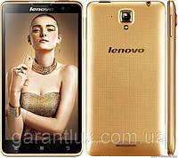 Смартфон Lenovo Golden Warrior S8 (Леново с8 золотой) +стилус, чехол и плёнка!