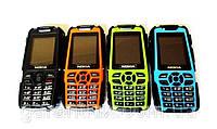 Противоударный водонепроницаемый мобильный телефон Nokia М 8 (2 sim)