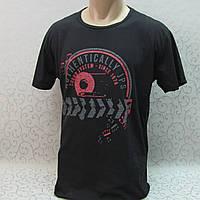 Мужская футболка от 50 до 56 р/ра (БАТАЛ), cotton 100%. Турция. Хлопковые турецкие футболки, футболки мужские
