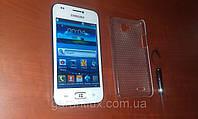 Samsung Galaxy Duos Ativ S i8750 экран 4 дюйма (2 sim Android 4 Wi-Fi) + Чехол и стилус в подарок!
