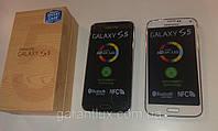 Samsung Galaxy S5 G900Н  5 дюймовый 4 ядерный, Android 4.2.9 +стилус в подарок!