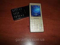 Мобильный телефон Nokia Asha 515 Dual 2 Sim (нокиа на 2 сим карты), фото 1
