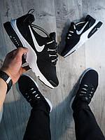 Мужские кроссовки Nike Air Presto Fly  (ТОП качество)