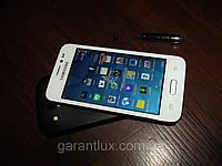 Samsung Galaxy S5 mini G900Н  4 дюймовый 4 ядерный, Android 4.2.9 +стилус в подарок!