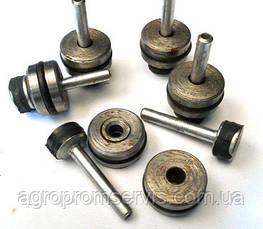 Клапан головки гидроцилиндра ЦС-75 ЦС-100 Ц90-1212005-А , фото 2