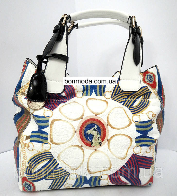 aaaed574d1eb Женская сумка разноцветная Velina Fabbiano, цена 690 грн., купить в ...