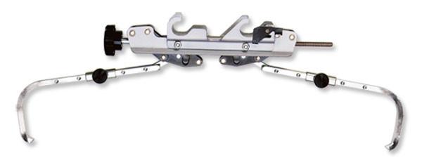 Набор шинных захватов и наконечников для VW TOUAREG (комплект 4 шт)