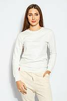 Джемпер женский универсальный 966K001-1 (Белый)