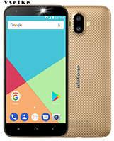 """Ulefone S7 Pro MTK6580 4 ядра 5.0"""" Android 7.0 смартфон 2 ГБ RAM 16 ГБ ROM 2500 мАч, фото 1"""
