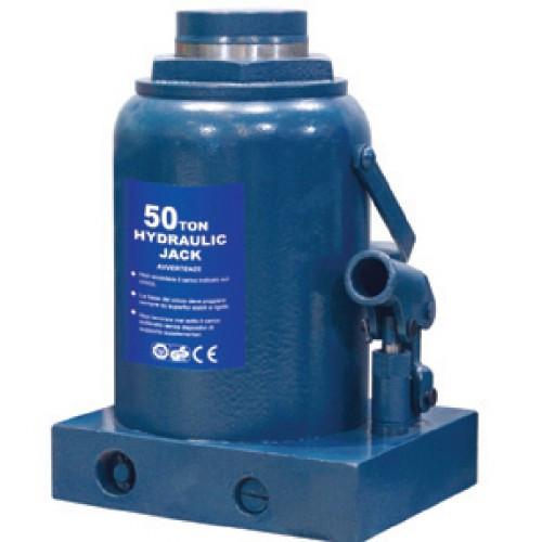 Домкрат бутылочный 50 т 300-480 мм TORIN T95004