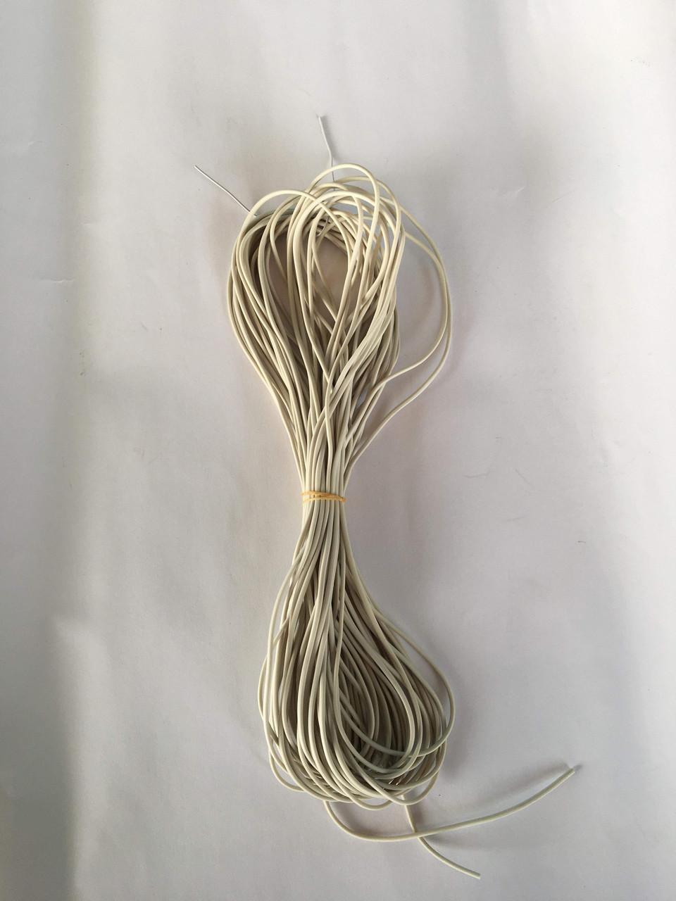Резина для донки 20 м 2.0 мм