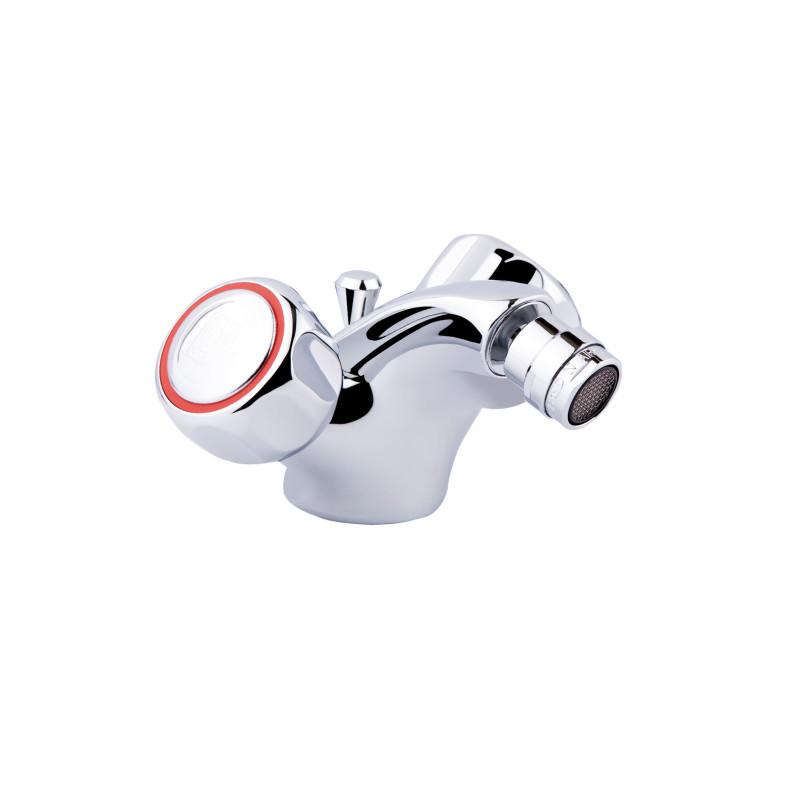 Смеситель для биде Bianchi Sun BID_102 600 CRM с донным клапаном