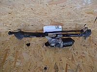 Трапеція механізм моторчик склоочисника Hyundai Accent (2006-2010) 98110-2B00, фото 1