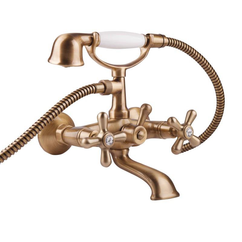 Смеситель для ванны Bianchi Old Fashion VSCOLF1023#OLF00 VOT