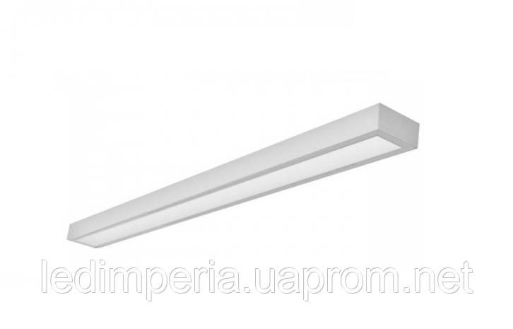 Офисный светодиодный светильник LINE56 56вт
