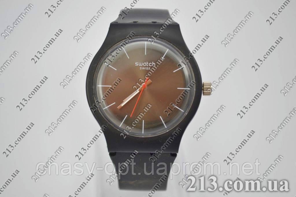 Часы Swatch Своч Свотч, цена 94 грн., купить Київ — Prom.ua (ID ... 4d9383b2d1d