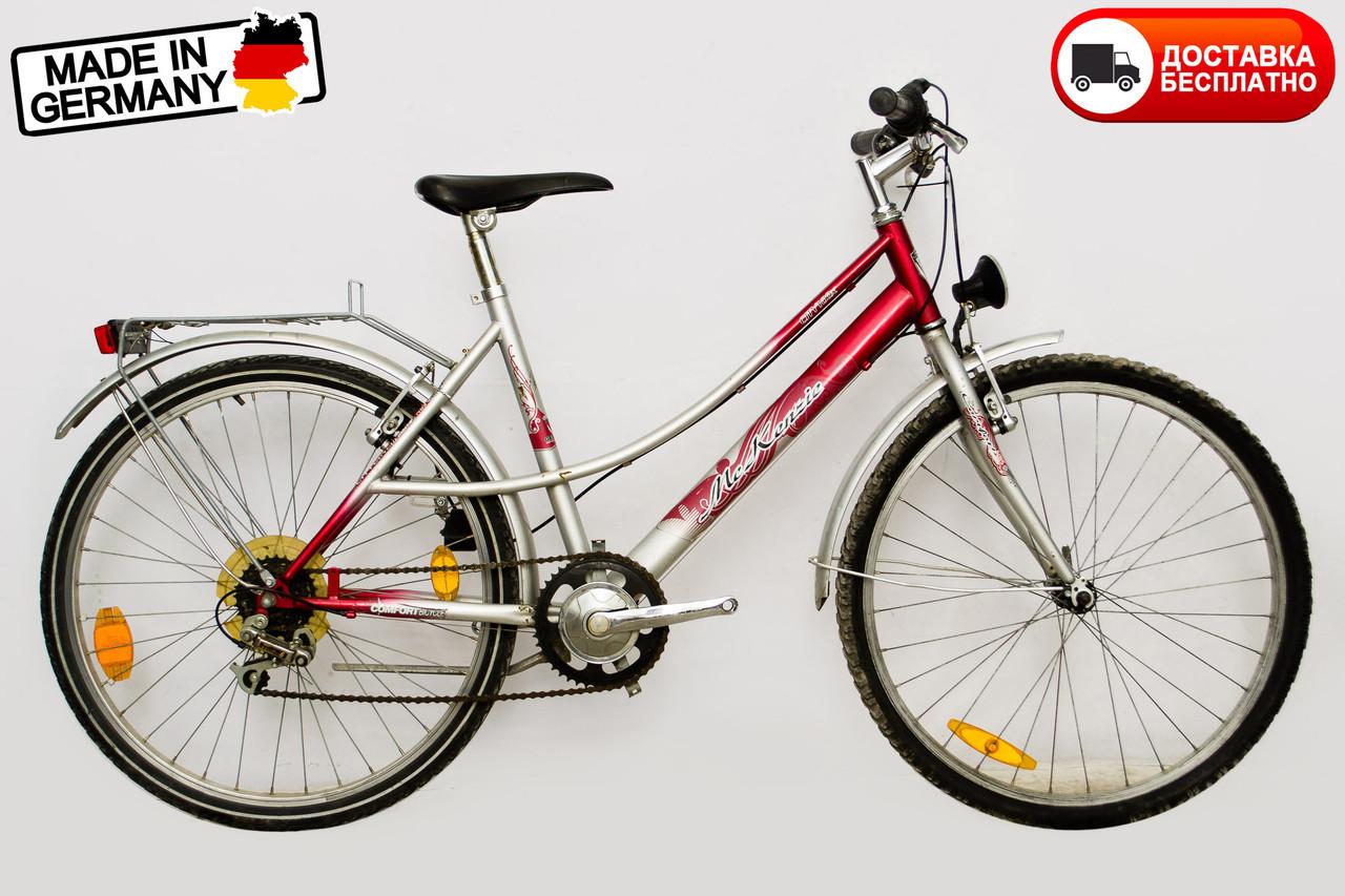 Велосипед Mckenzie city 100x АКЦИЯ -30%