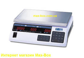 Торговые весы DiGi DS 788 BM RS (15кг)
