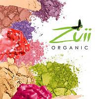 Zuii Organic - цветы на вашем лице!
