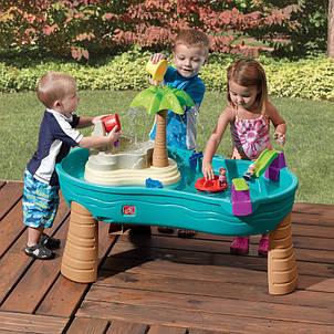 Водный стол и песочница Step2 850700, фото 2