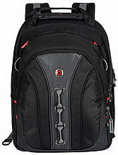 Рюкзак для ноутбука 16 дюймов WENGER Legacy 600631,черный