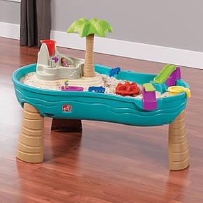 Водный стол и песочница Step2 850700, фото 3