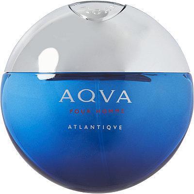 Bvlgari Aqva Pour Homme Atlantiqve туалетна вода 100 ml. (Тестер Булгарі Аква Пур Хом Атлантик)