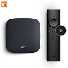 TV BOX smart TV Xiaomi Mi Box 3 4K 2/8Gb MDZ-16-AB International версия ОРИГИНАЛ