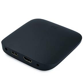 TV BOX smart TV Xiaomi Mi Box 3 4K 2/8Gb MDZ-16-AB International версия ОРИГИНАЛ, фото 2