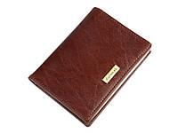 Футляр для кредитных и дисконтных карт Diplomat (Дип, коричневый (58673_OS)