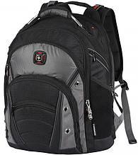 Рюкзак для ноутбука 16 дюймов Synergy 600635,черный