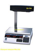 Весы торговые DiGi DS 788 PM RS (6кг)