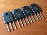 FMH23N50E / 23N50E - N-Channel MOSFET TO-3P 23A 500V (refurbished), фото 6