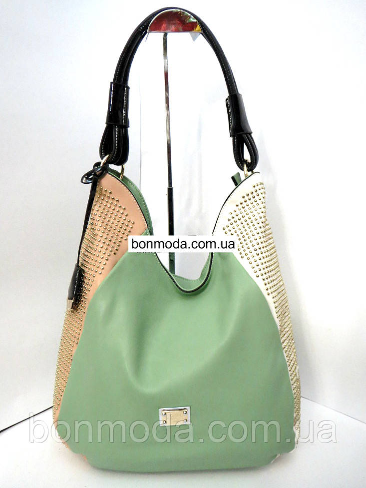 aa255cbbf4a3 Женская сумка разноцветная Velina Fabbiano, цена 822 грн., купить в ...