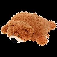 Подушка-игрушка Мишка 55 см