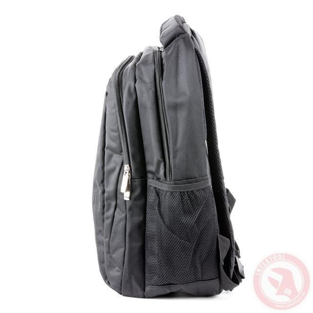 Рюкзак Intertool, 2 отделения, 20 л.
