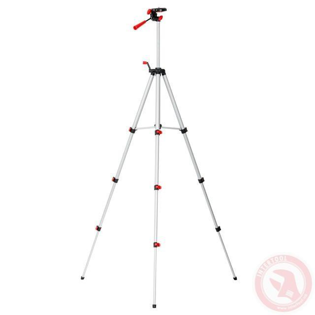 Штатив 1.3 м для лазерного уровня MT-3051, MT-3052