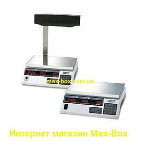 Весы торговые DiGi DS 788 PM RS (15кг)