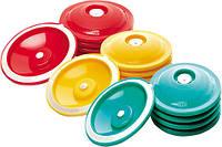 Крышки ВАКС для хранения Дополнительный набор крышек для вакуумного хранения продуктов