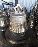 Колокола для храмов разных размеров, фото 7