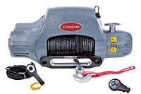 Лебедка ComeUpWinch автомобильная электрическая герметичная с кевларовым тросом радиоуправляемая Seal 9.5rsi 1