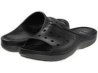 Crocs Duet Scutes Шлепки - сандалии Крокс. Оригинал из США., фото 1