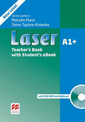 Laser 3rd Edition A1+ Class CD