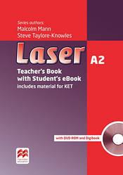 Laser 3rd Edition A2 Teacher's Book + eBook Pack