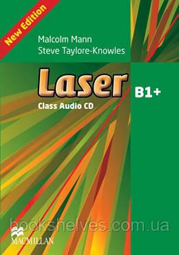 Laser 3rd Edition B1+ Class CD