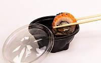 Соусник для соевого соуса, 140мл, ПП-18765, 1шт