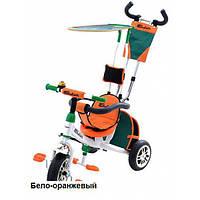 Трехколесный велосипед Azimut BC-15 An Air Safari, фото 1