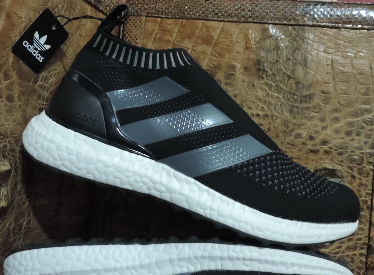 2a4d0f8e Мужские кроссовки Adidas ACE 16 Purecontrol Ultra Boost, реплика, ...