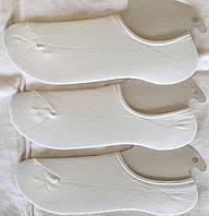 Белые следы микрофибра